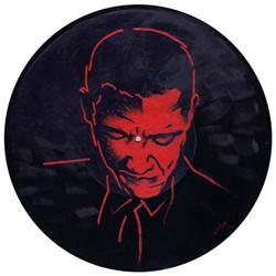 Obama (on wax, 1)