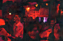 Funky Buddha Lounge, Chicago