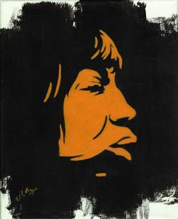 Nina Simone (study)
