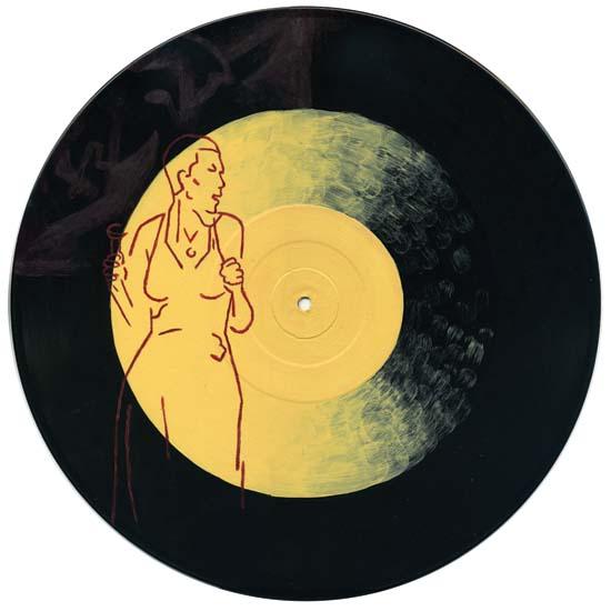 MARGIE PEREZ album cover