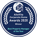 Olala Homes_Best Property Manager of the