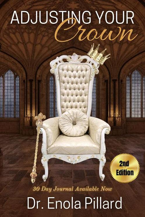 Adjusting Your Crown 2nd Edition Paperback