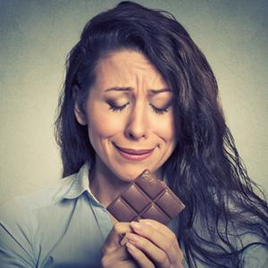 EMOTIONAL EATING - BREAKING  THE CYCLE