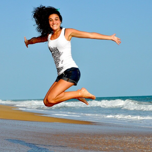 6 HEALTHY THINGS YOU CAN DO EVERY MORNING