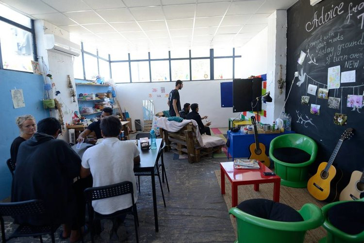 Youth Engagement Space
