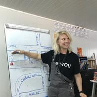Visual teaching