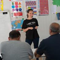 Adult Language Classes
