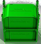 NewtonGen - Stackable to  Fit Most Power Needs