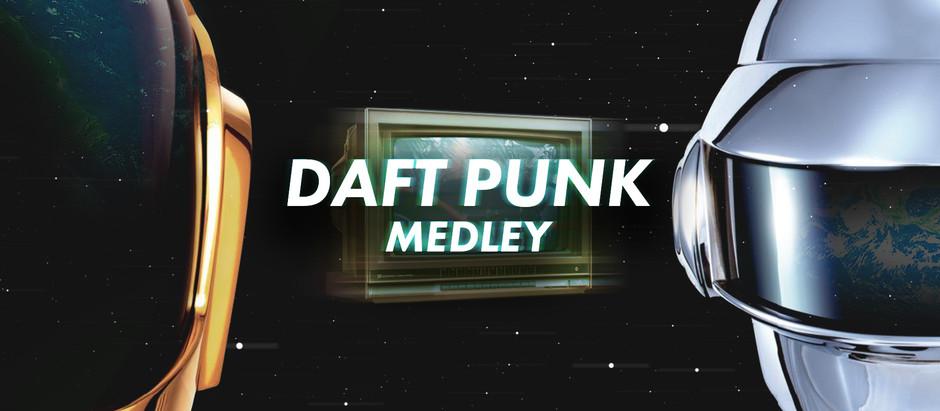 Daft Punk Medley: Dapper Chaps