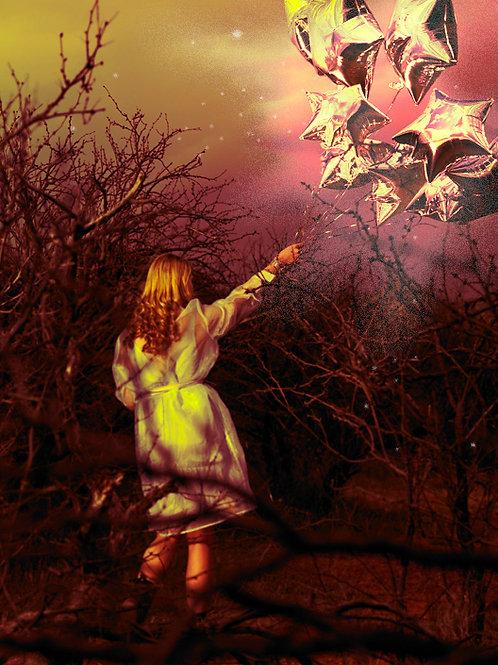 • Atelier d'Astrologie & Rêve éveillé • Samedi 15 Juin - 14h30 / 17h30 - Nice