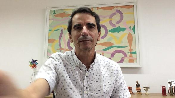 Depoimento João Hélio Costa da Cunha Cavalcanti Junior - Diretor técnico do Sebrae RN