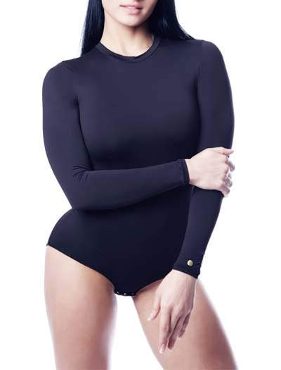Agata sculpting body suit