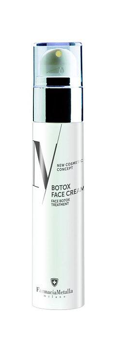 Botox Face Cream