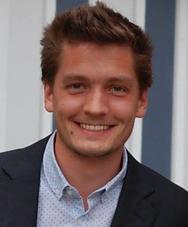 Martin Thomas podologue gradué