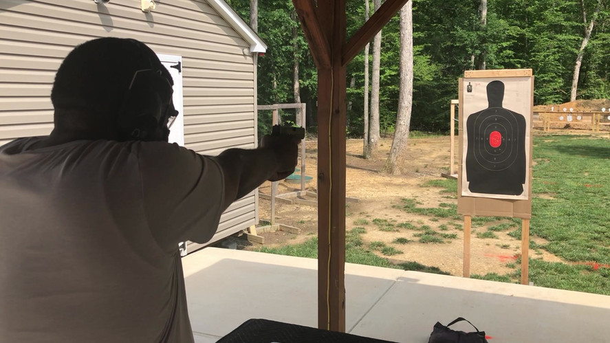 June 5-6 Concealed Carry Class.mov