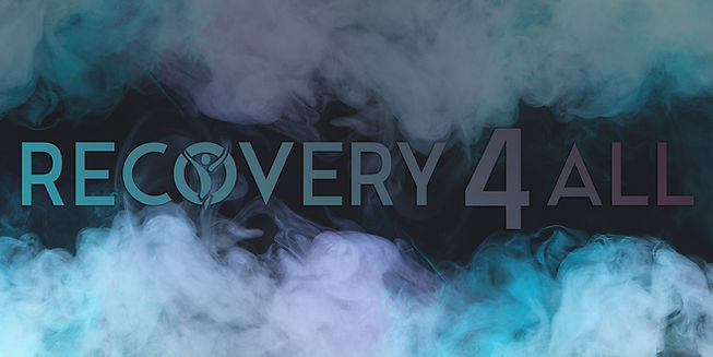Recovery 4 All banner logo.