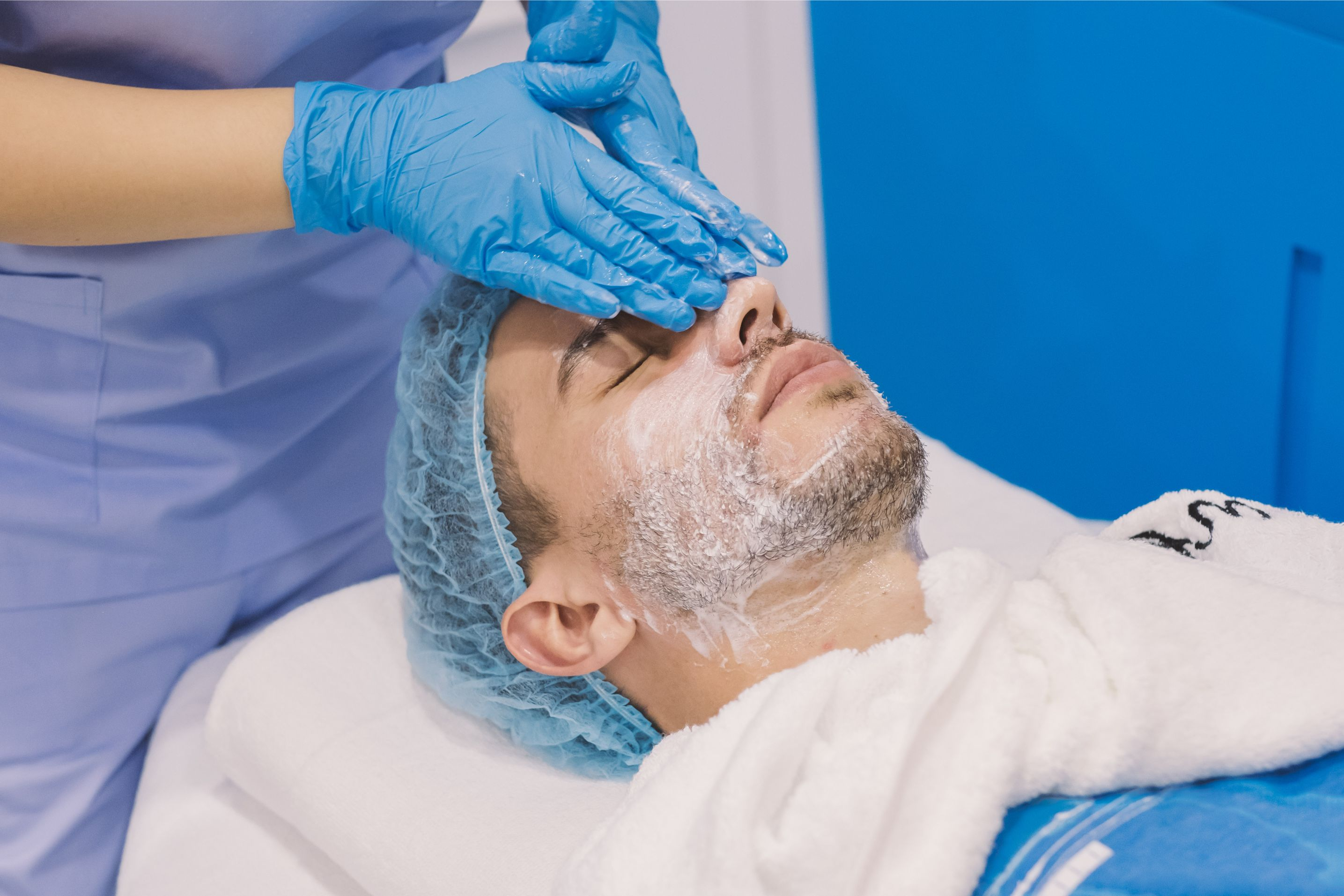 Professional Clinical Treatment
