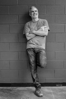 Mark Doberenz: Social Entrepreneur & Master Baker