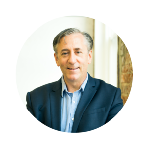 Adrian Bowden: CEO Camphill Soltane
