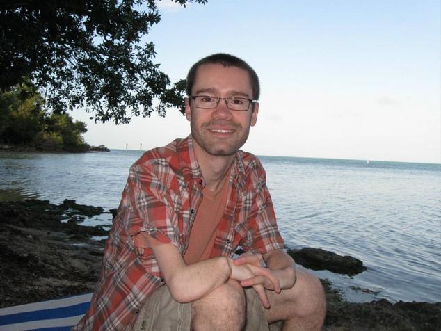 Jim Hutchings: Business Developer & Storyteller
