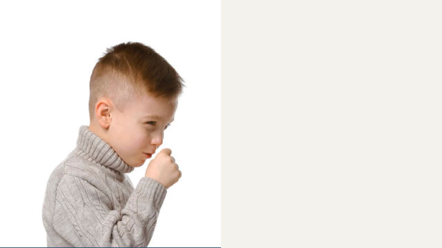 Tips on Identifying Your Child's Cough