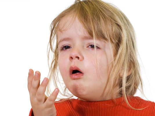 Should I worry about my child's cough?