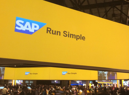 10 Best Reasons SMEs ( Small and Midsize Enterprises ) Choose SAP Business One to Help Transform the