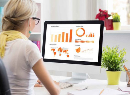 invest in technology that will improve your business