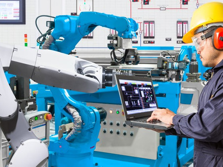 Here's why we recommend SAP Business One to manufacturing businesses.