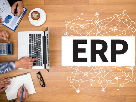 Why Choose SAP® Business One Over Local or Custom ERP