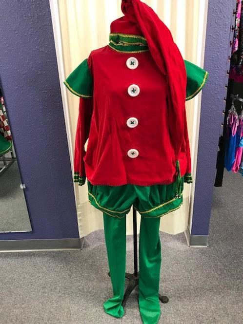 Elf - Velour