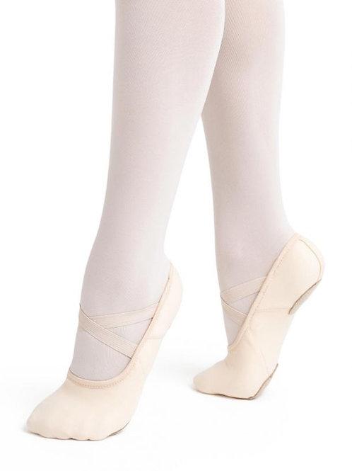 2037W Capezio Hanami Canvas Ballet Shoe
