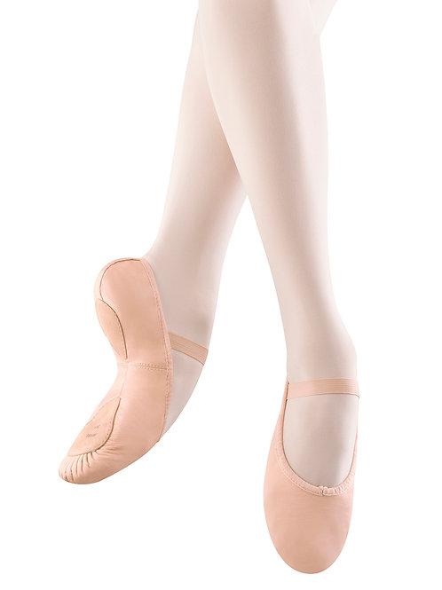 S0258G Dansoft II Leather Ballet