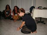 Curso - Dançando os Chakras - RJ