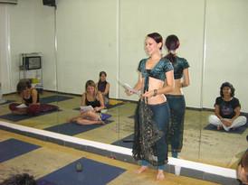 Kama Sutra Dance