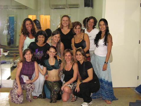 Grupo do Kama Sutra Dance - RJ