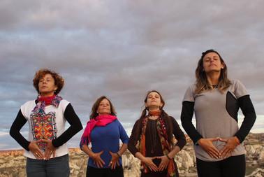 Jornadas Femininas na Turquia