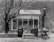 Historic Places in Berkeley Springs WV