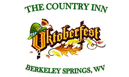 Events in Berkeley Springs WV
