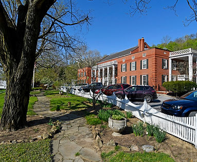 Historic Places in West Virginia