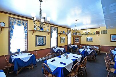 Dining in Berkeley Springs WV