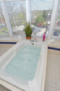 Spa Packages in Berkeley Springs