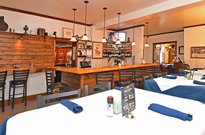 Places to eat in Berkeley Springs WV