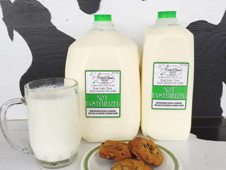 What's The Deal With Raw Milk?