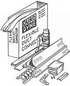 Duro Dyne Accessories