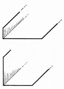 Angle Flashings