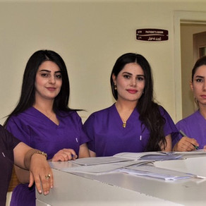 1st International Nursing Conference