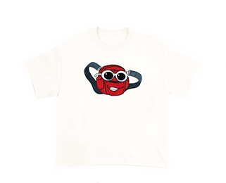 RED BAG CLOUD TEE FRONT.png