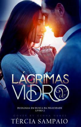 Lágrimas De Vidro - LIVRO 2