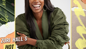 25: ...Insecures' Yvonne Orji on Why You Should Always Bet on Yourself | An Alphababe Spotlight